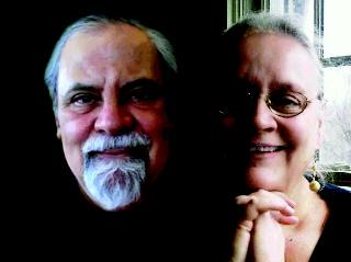Bob and Robin Locke Monda
