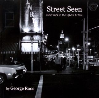 Street Seen cover