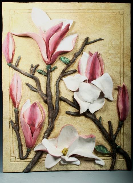Magnolia 640